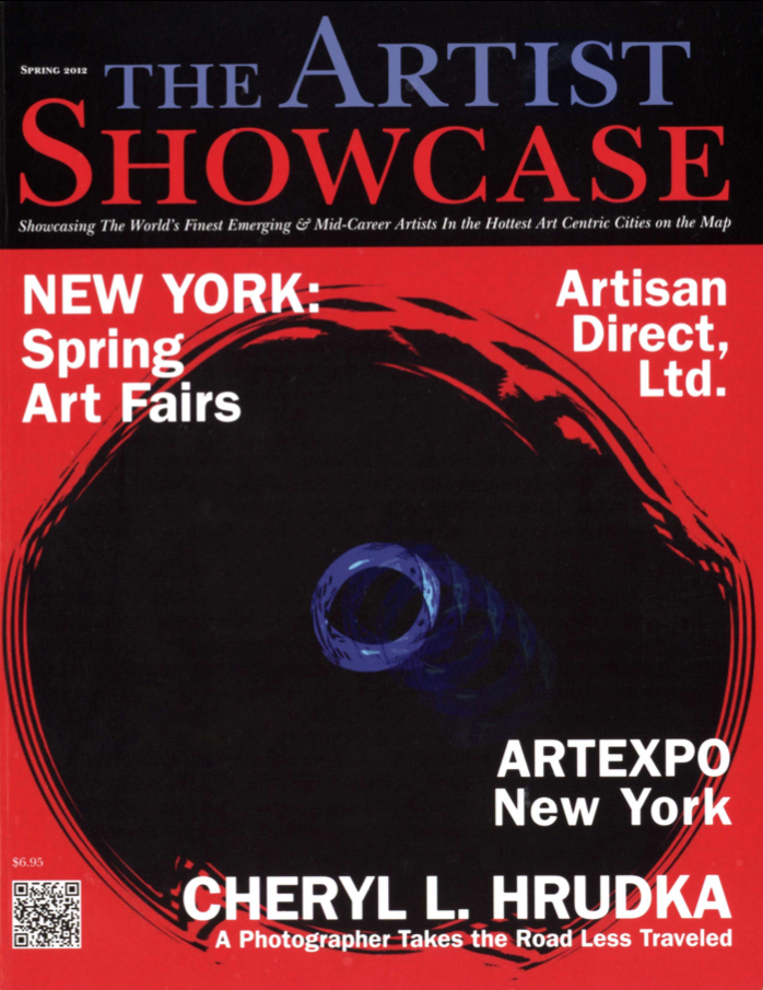 Artist_Showcase_Front
