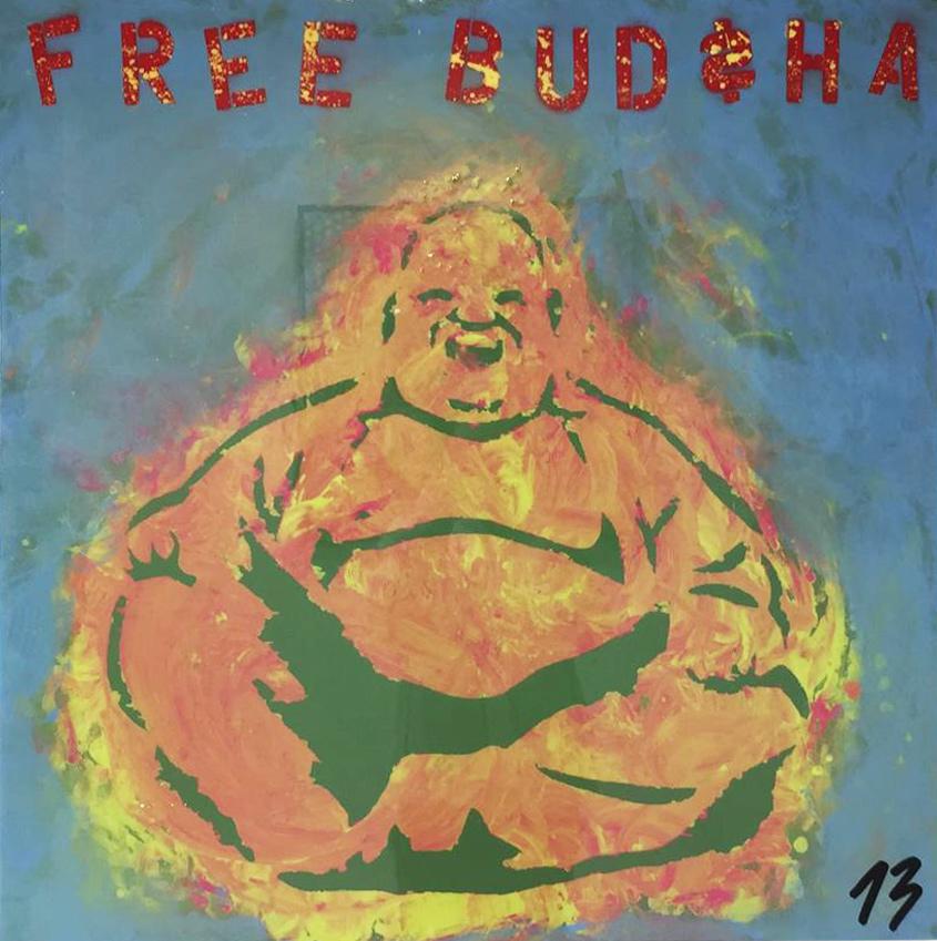 Free Buddha